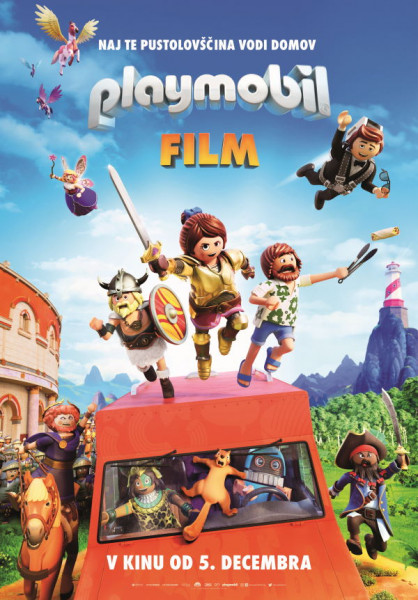 PlaymobilFilm poster