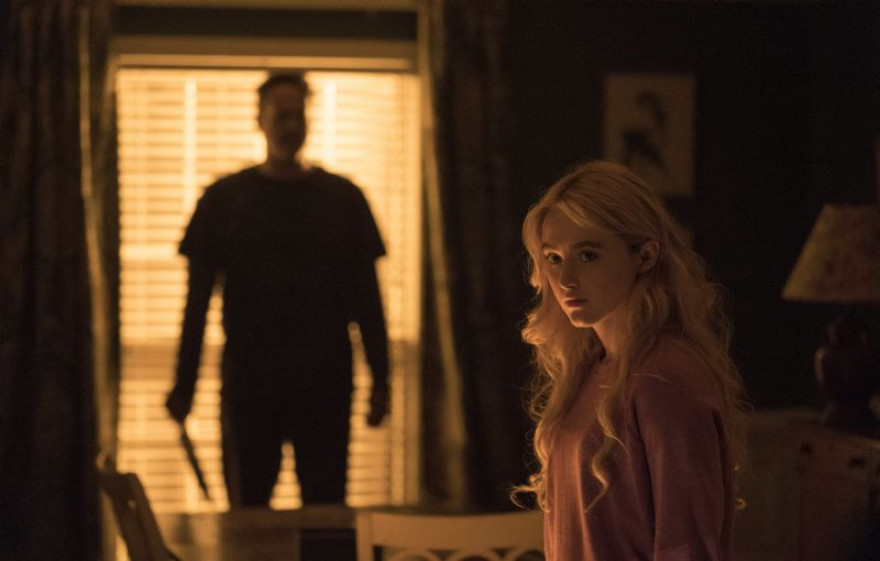 Usekano D VINCE VAUGHN in KATHRYN NEWTON